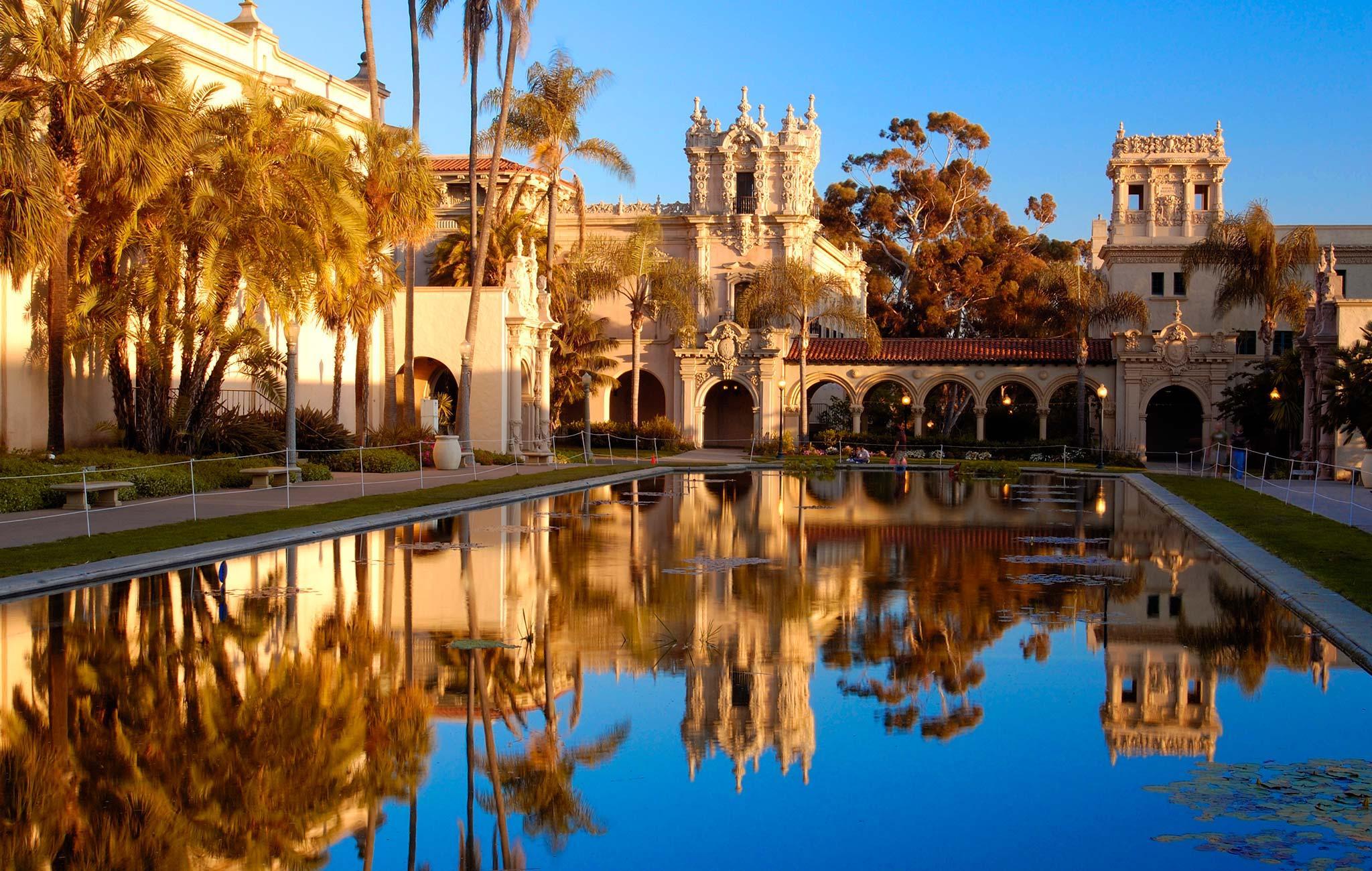 Sunny San Diego Part 2