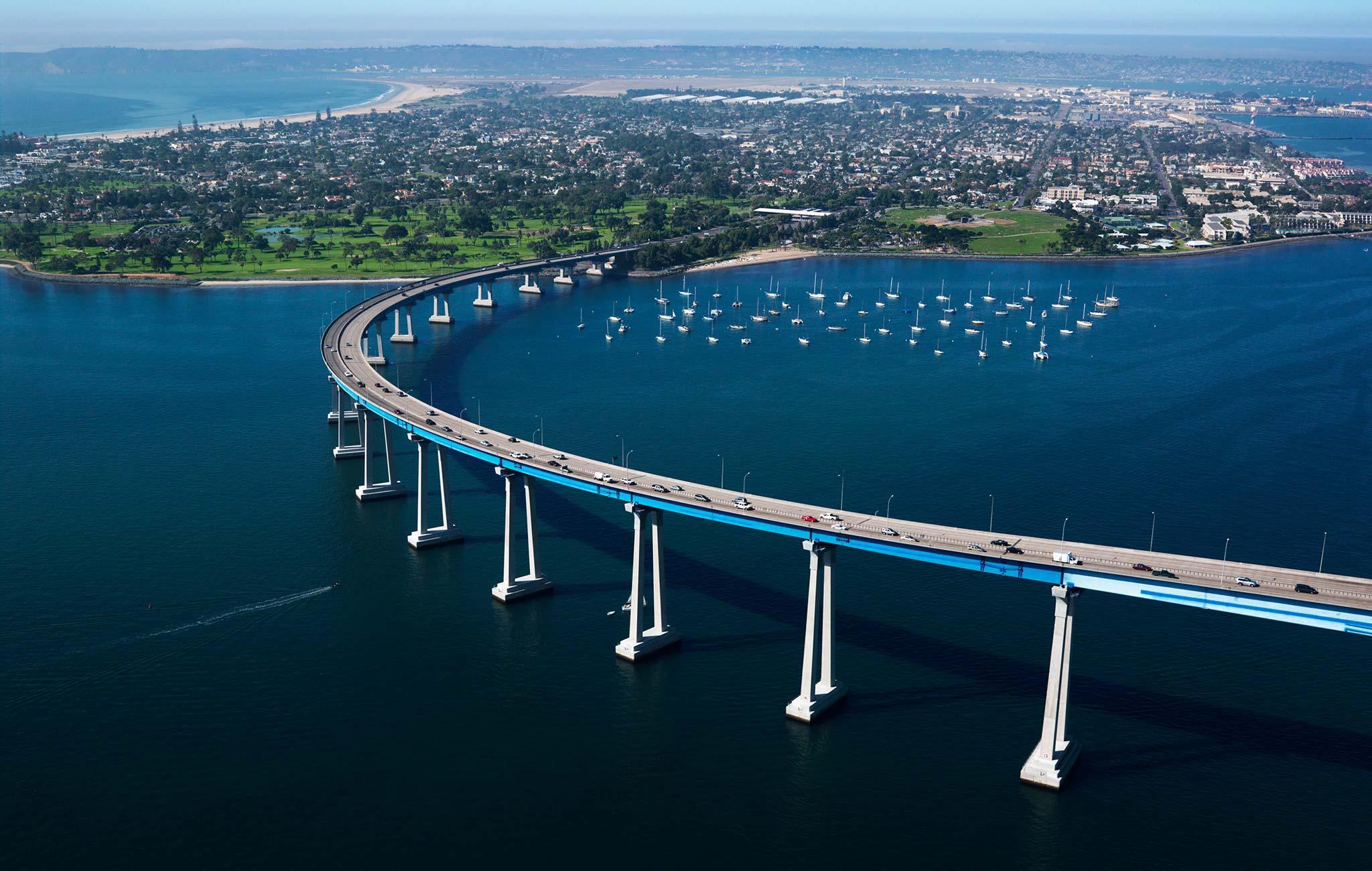 coronado-island - Sunny San Diego