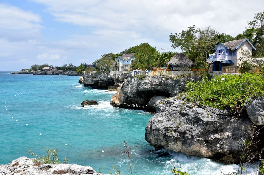 Как Прожить На Ямайке На 12$ В День