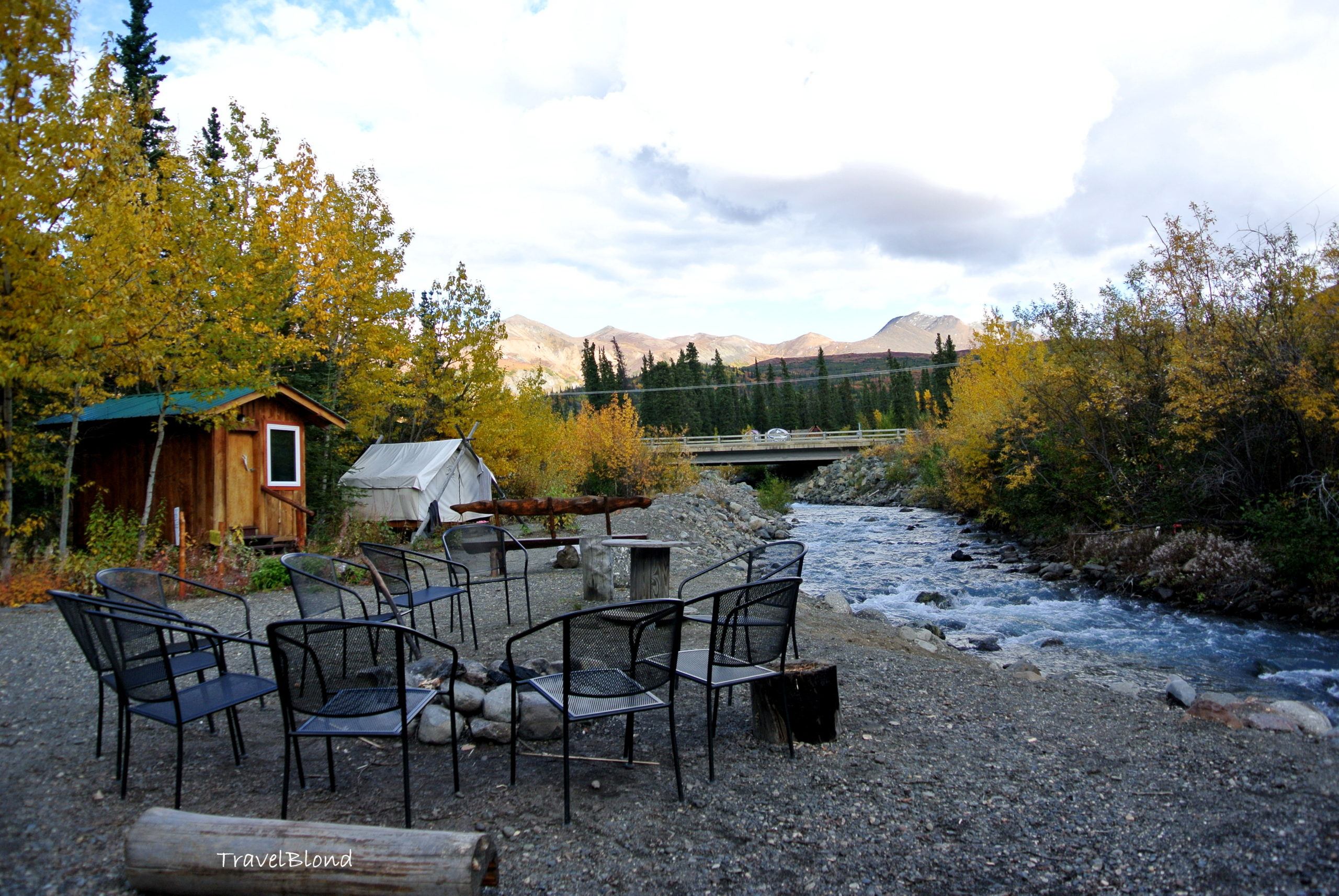 The Best Hostel In Alaska