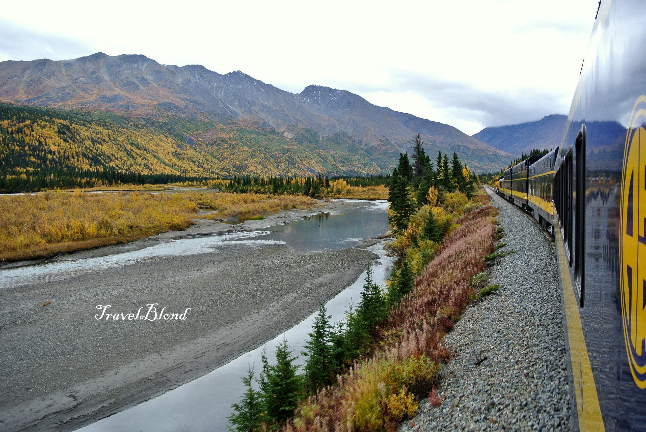 Trainlogo - The Best Hostel In Alaska