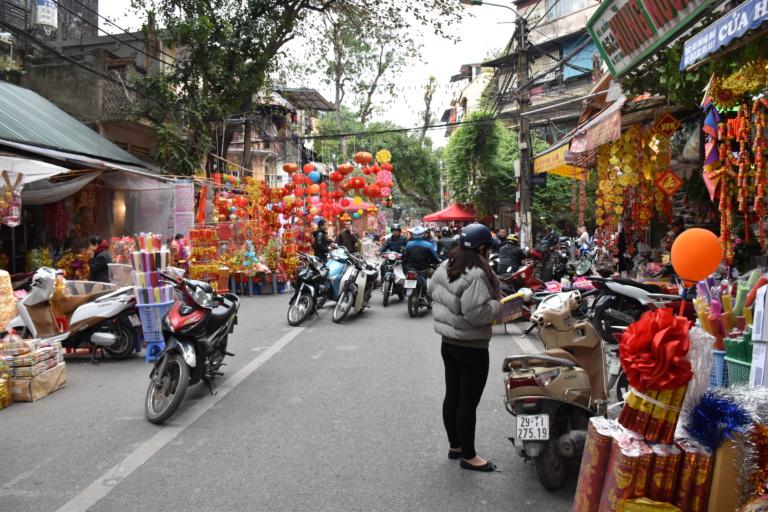 What to do in Hanoi, Vietnam