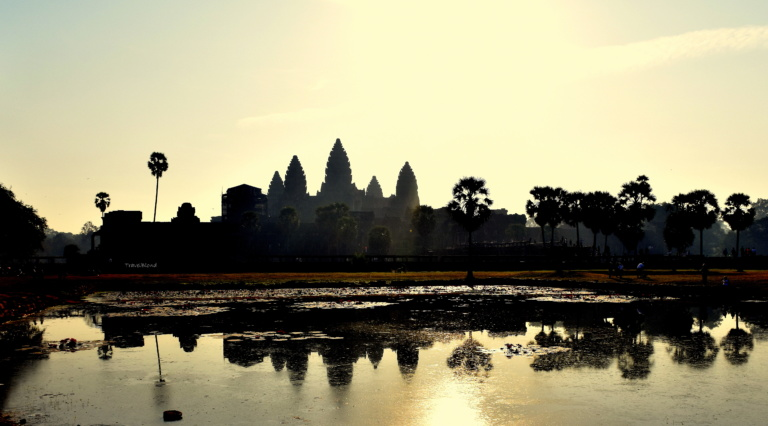 What To Do In Siem Reap (Angkor Wat ), Cambodia