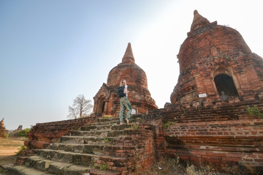 Myanmar A Hidden Treasure Of South East Asia