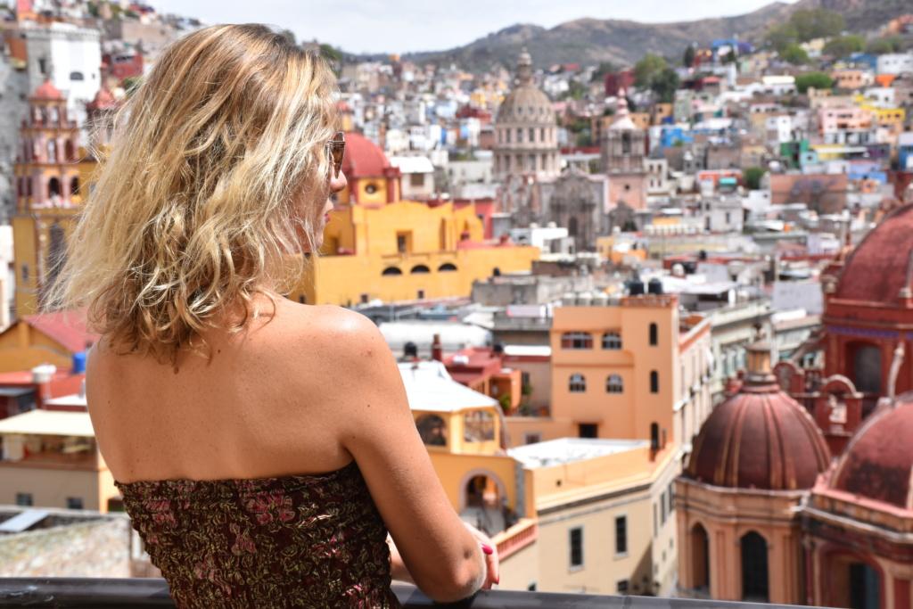 A European Style Getaway In Mexico. Guanajuato City
